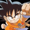 Songoku de Dragon Ball