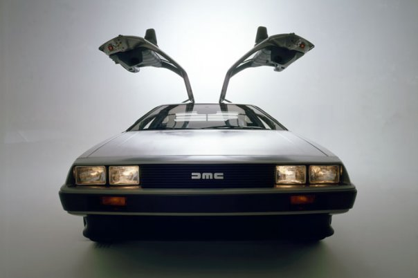Nike DeLorean shoes-7