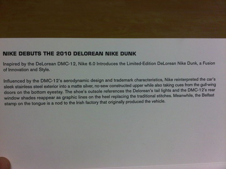 Nike DeLorean shoes-13