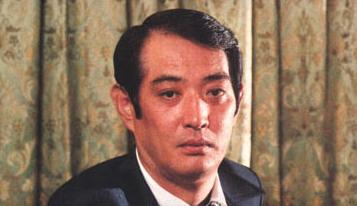 Yoshinobu Nishizaki