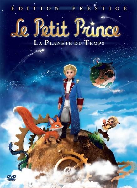 Affiche Le Petit Prince