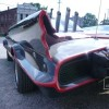 Batmobile 1966 Replica