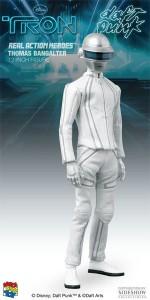 Figurine de Thomas Bangalter (Tron: Legacy x Daft Punk) par Medicom