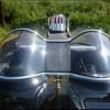Pare-Brise Batmobile