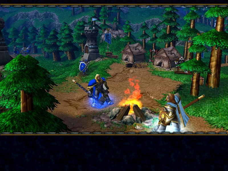 [Mi Subida] Warcraft 3 Full Español + expansion MEGA