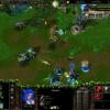 Combat dans Warcraft 3