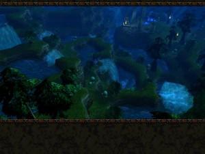 Décors Warcraft 3