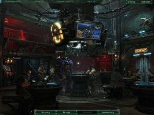 starcraft 2 écran entre mission