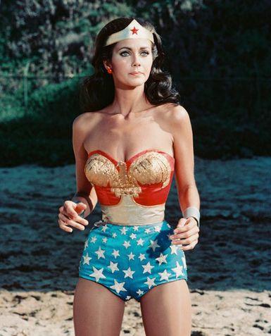 Wonder Woman-combat