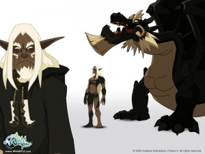 Grougaloragran (wakfu)