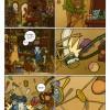 Page 8 - Les Chroniques de Wakfu 1 - Maille à Partir