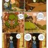 Page 9 - Les Chroniques de Wakfu 1 - Maille à Partir