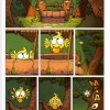 Page 19 - Les Chroniques de Wakfu 1 - Maille à Partir