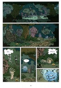 Page 55 - Les Chroniques de Wakfu 1 - Maille à Partir