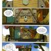 Page 67 - Les Chroniques de Wakfu 1 - Maille à Partir