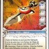 Rubilax apparaît sur une des cartes du jeu Wakfu TCG