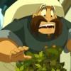 Alibert se fait végétaliser par les polter