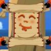 Grufon est un Shushu mineur enfermé dans une carte