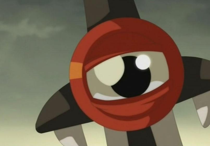L'oeil de Rubilax traduit la tristesse ce qui prouve qu'il avait fini par s'attacher à son gardien