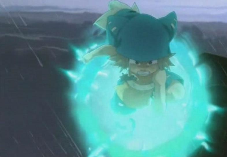 Les portails de Yugo lui donne une vitesse phénoménale