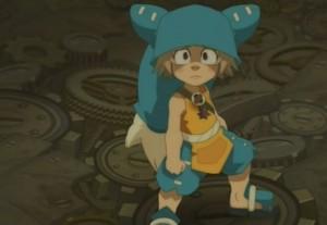 Yugo intervient pour laisser Nox fuir