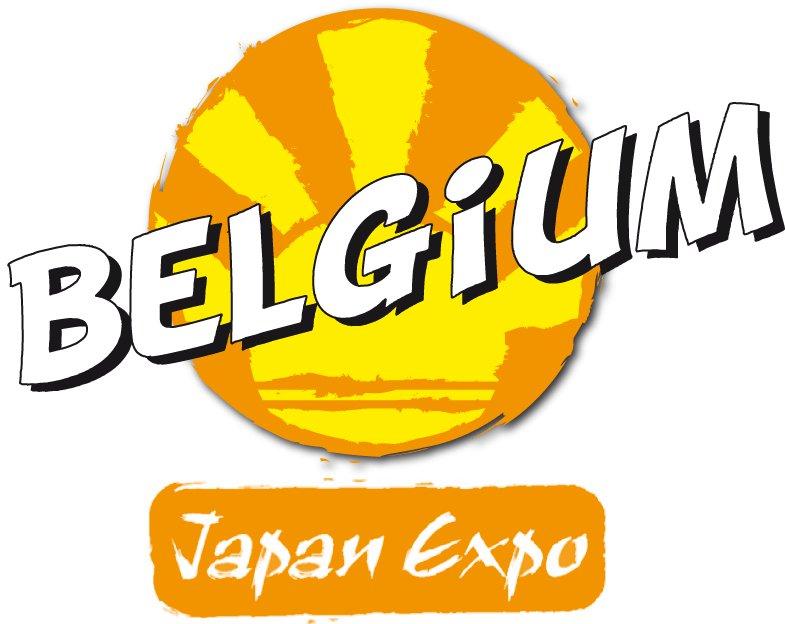 Logo de Japan Expo Belgium