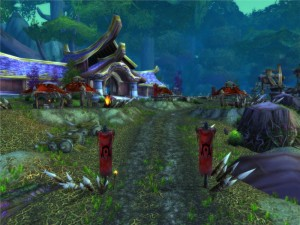 Screenshot de World of Warcraft (Cataclysm)