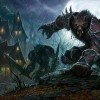 Image des Worgens de World of Warcraft