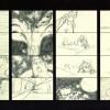 Page 29 de l'art book HS de Wakfu
