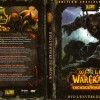 Jaquette du DVD de making of du jeu Cataclysm (World of Warcraft)