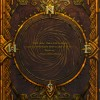 Dos de la couverture cartonnée de l'art book Cataclysm (World of Warcraft)