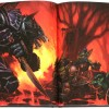 Page 104 de l'Art book Cataclysm (World of Warcraft)