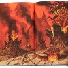 Page 162 de l'Art book Cataclysm (World of Warcraft)