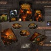Contenu de la Box Collector de Cataclysm (World of Warcraft)