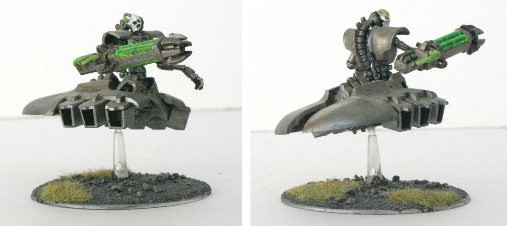 Destroyer Necron (Warhammer 40.000)