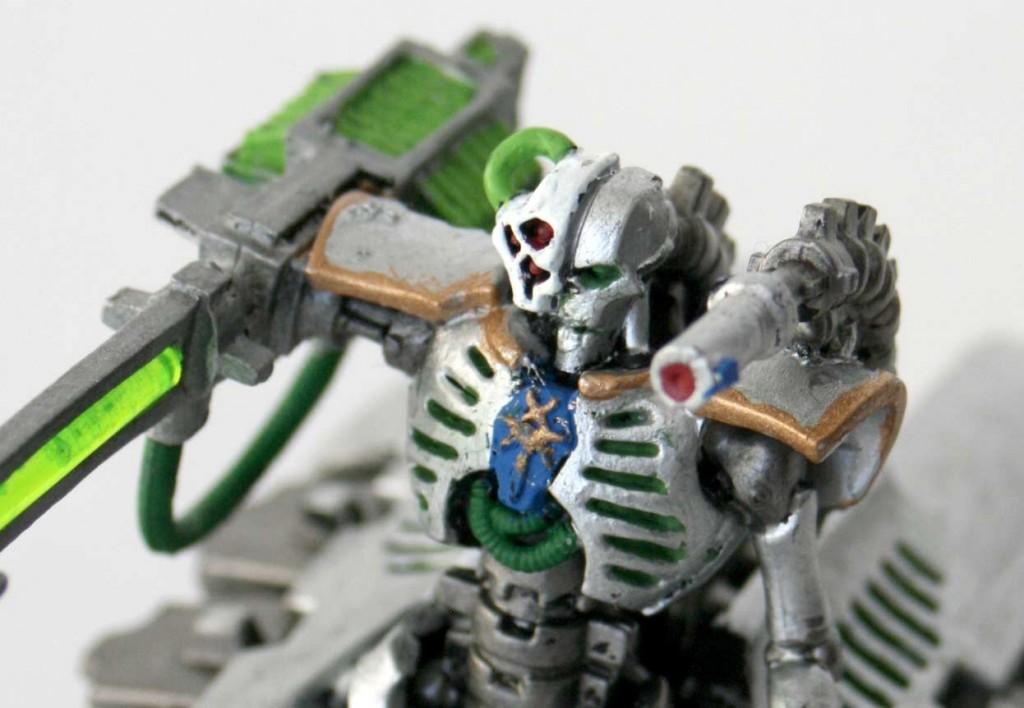 Destroyer Lourd (Warhammer 40.000)