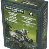 Packaging du Destroyer Lourd (Warhammer 40.000)