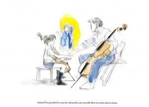 Page 1 de 1000 vents, 1000 violoncelles (nobi nobi !)