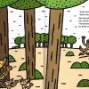 Page 2 et 3 de Papa Renard en croque pour les cochons (nobi nobi !)