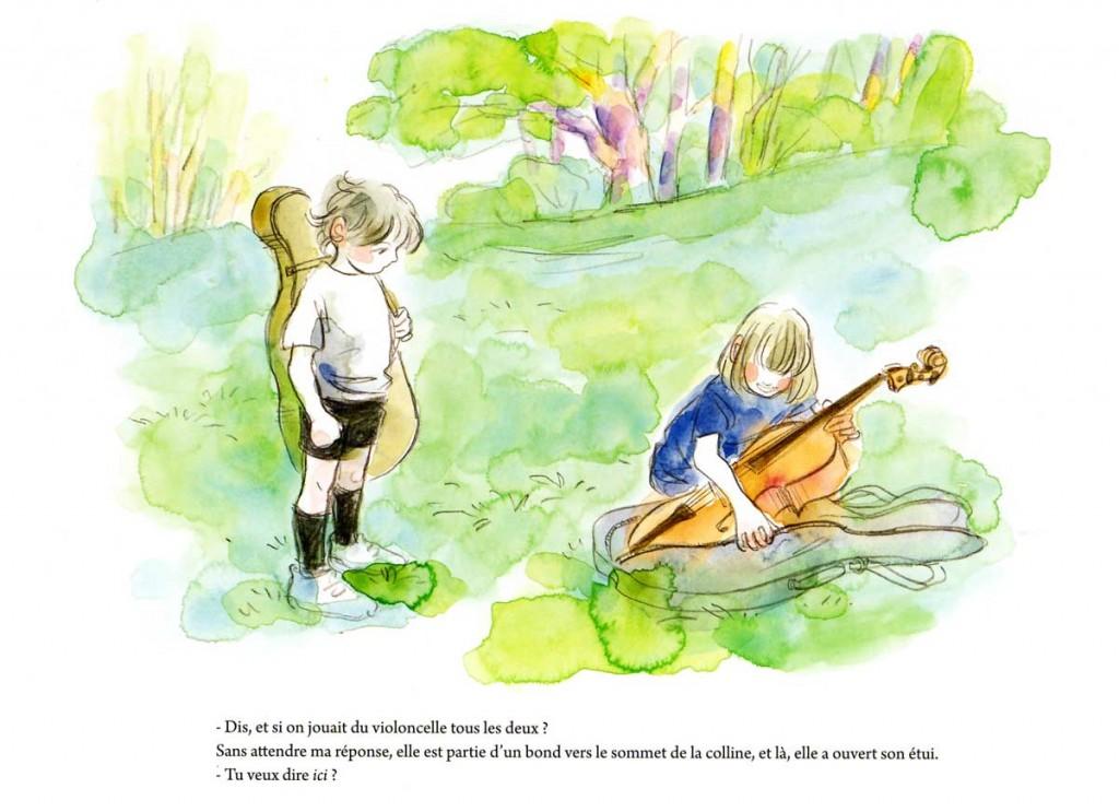 Page 5 de 1000 vents, 1000 violoncelles (nobi nobi !)