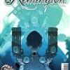 Remington Tome 1 (couverture)