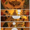 Page 2 du tome 1 de Remington