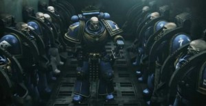 Ultramarines - le film (2010) - Warhammer 40000