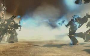 Ultramarines - le film (2010) - Warhammer 40000
