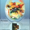 Packaging de la Box collector Wakfu Heroes 2 - Percimol (dos)