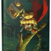 couverture de la version collector du tome 2 de Wakfu Heroes - Percimol