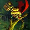 couverture de la version collector du tome 2 de Wakfu Heroes - Percimol