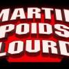 Ep 7 - Martin Poid lourd (Cars Toon - Pixar)