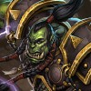 Thrall de visage (Warcraft)