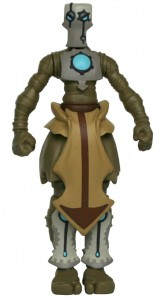 Figurine Nox HW N°3 (Wakfu)